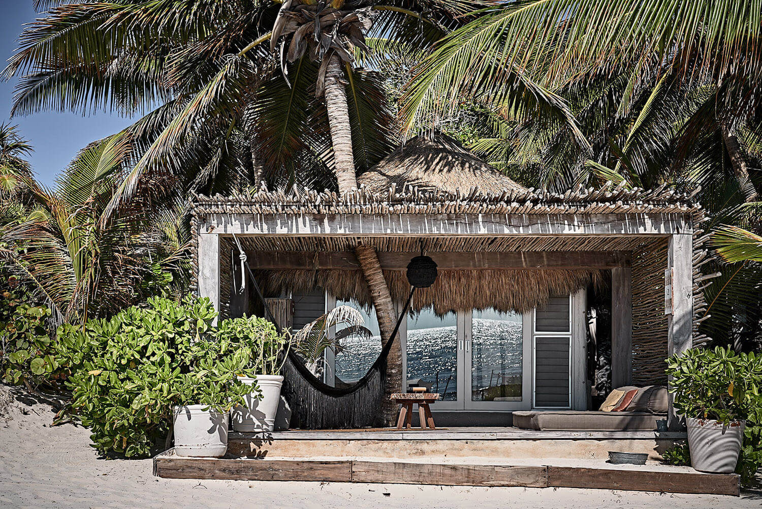 Hotel boutique tulum